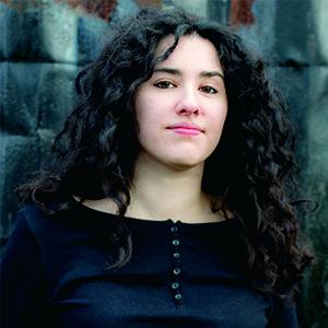 HANNAH BENITEZ