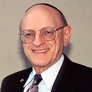 Rabbi Solomon Shiff